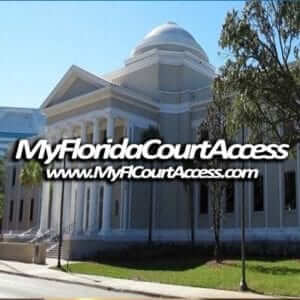 MyFloridaCourtAccess for EFiling